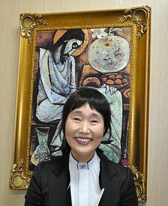 Rev. Che Youn Cho
