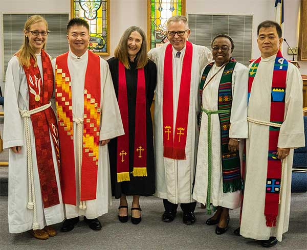 Baltimore-Washington Conference UMC