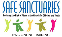Safe Sanctuaries - BWC Online Training