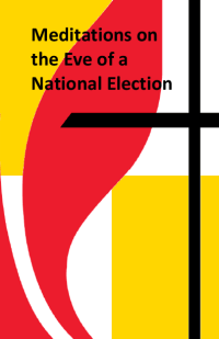 2016 Carroll County Election Devotional Guide