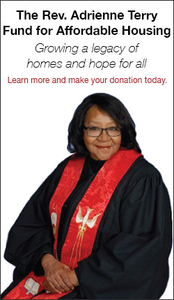 The Rev. Adrienne Terry Fund for Affordable Housing