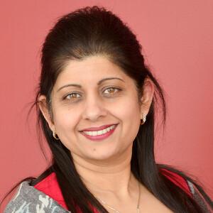 Priti Khanna