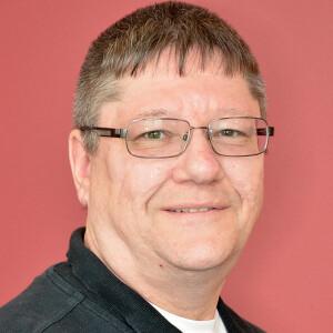 Ricky Shaw