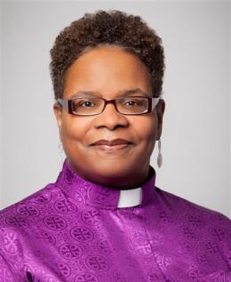 Bishop LaTrelle Easterling
