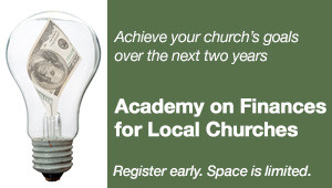 Academy on Finances for Local Churches