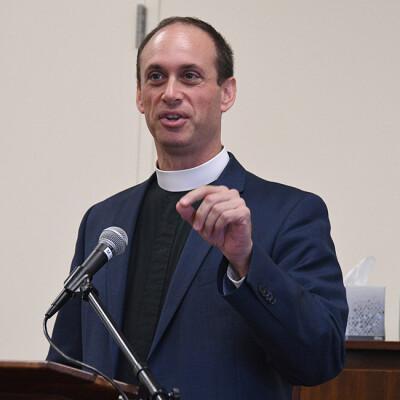 Rev. Mark Schaefer