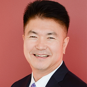 Rev. JW Park