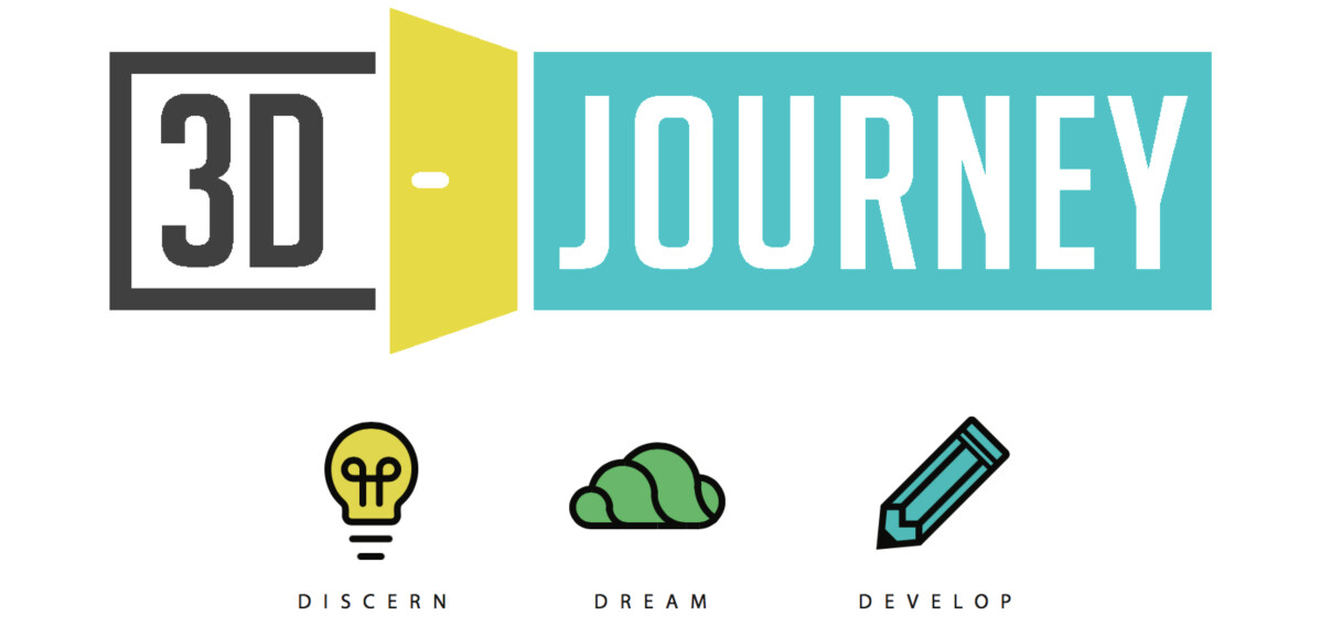 Discipleship Systems: The 3D Journey - Fulton MD