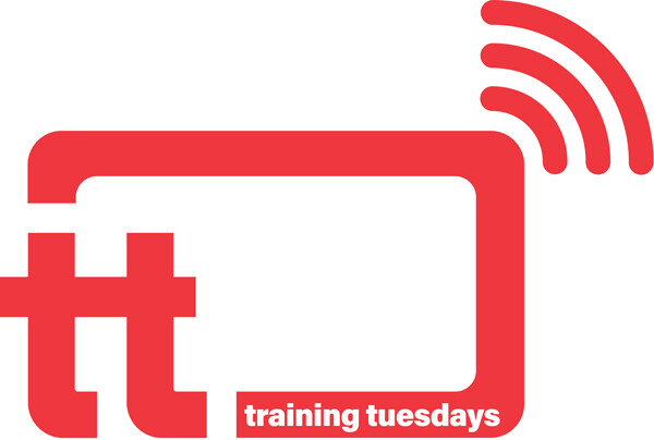 Training Tuesday: Navigating Between a rock and a Hard Place