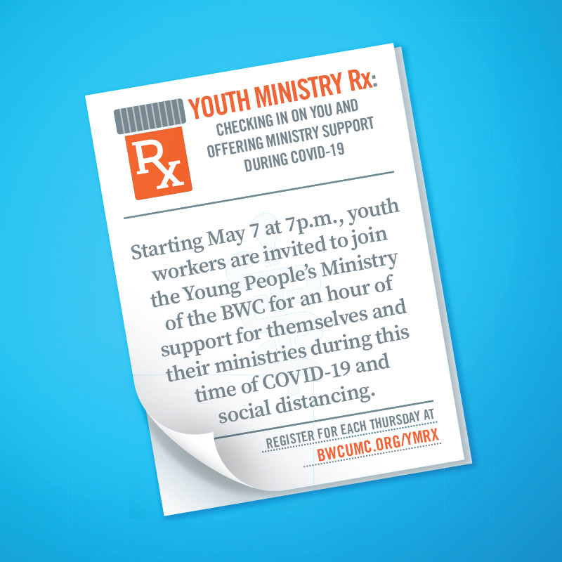 Youth Ministry Rx: Week 4
