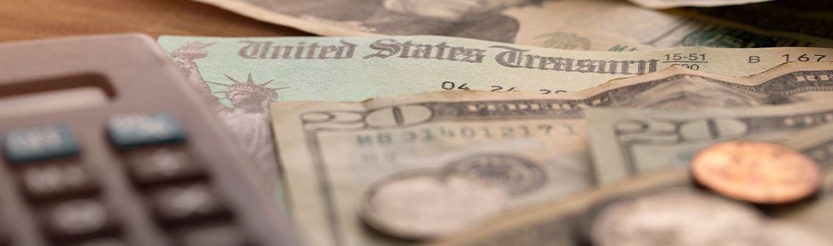 Acquiring Stimulus Funding and Stimulus Relief for Seniors, Veterans and Others